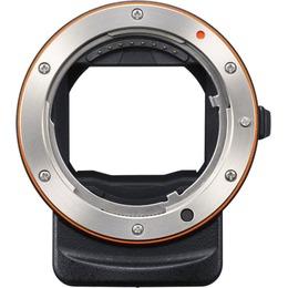 Sony LA-EA3 Adapter A Mount Lens an E Mount Camera for full-size lenses (LAEA3.AE)