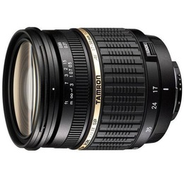 Tamron SP AF 17-50mm F2.8 XR Di II LD (Canon)