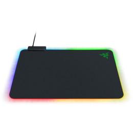 Razer Gaming mouse mat Firefly V2