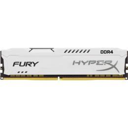 Kingston DDR4 HyperX FURY White 32GB 3200MHz DDR4 CL18 2x16GB