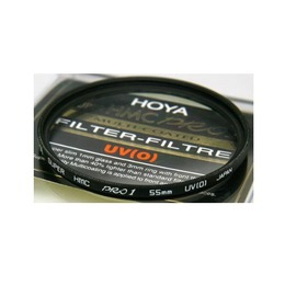 Hoya Filter UV Super Pro1 HMC 55mm