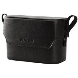 Nikon  Black CASE CS-P06
