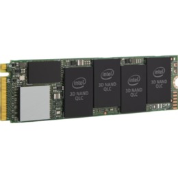 Intel 660P SERIES 1.0TB M.2 80MM
