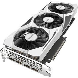 Gigabyte GeForce RTX 2070 SUPER Gaming OC 3X white