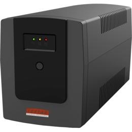 Lestar UPS ME-1200ssu 1200VA/720W AVR 3xSCH USB RJ45 (1966010858)