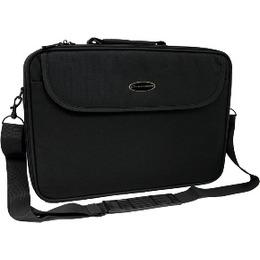 "Esperanza Bag for Notebook 17"" ET103 Classic + | Black (ET103 - 5905784767444)"