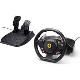 Thrustmaster Rool Steering wheel Ferrari 458 Italia Racing Wheel PC/X360
