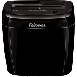 Fellowes P36C Cross-Cut Shredder