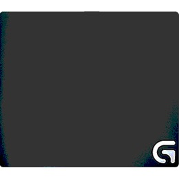 Logitech  G640 Cloth Gaming Mouse Pad EWR