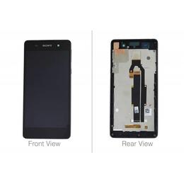 Sony Puutetundlik klaas ja LCD ekraan Xperia E5 (F3311) must