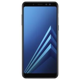 Samsung Galaxy A8 (2018) Black