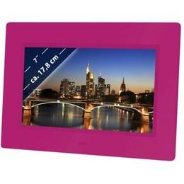 "Braun  digitaalne pildiraam 709 7"", Pink"