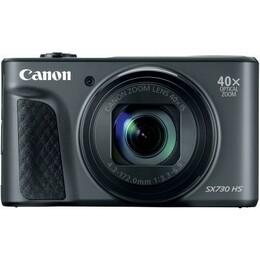 Canon  Powershot SX730 HS Black