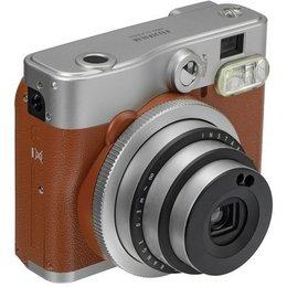 Fujifilm Kiirpildi kaamera Instax MINI 90 NC pruun