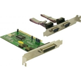 Logilink PCI interface PC0018