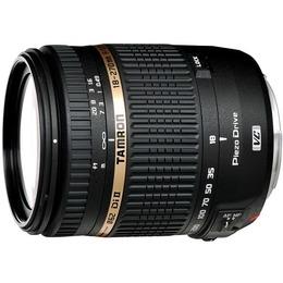 Tamron AF 18-270mm F3.5-6.3 Di II VC PZD (Nikon)