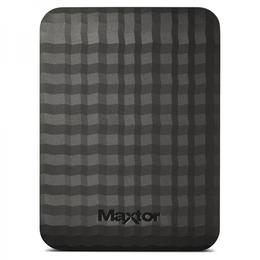 Maxtor M3 Portable STSHX-M101TCBM 1TB Black
