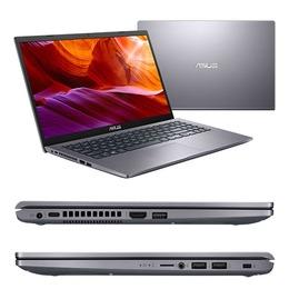 """Asus VivoBook D509DA-BQ162T Slate Gray, 15.6 """", IPS, FHD, 1920 x 1080 pikslit, Matt"""