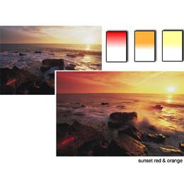 Lee Filter filtrikomplekt Sunset Set