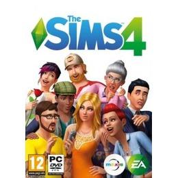 EA  The Sims 4 PC