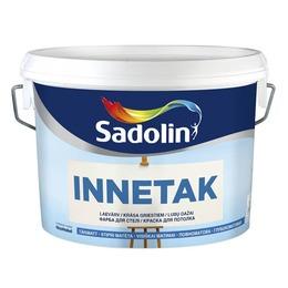 Sadolin Laevärv Innetak, valge 2,5L