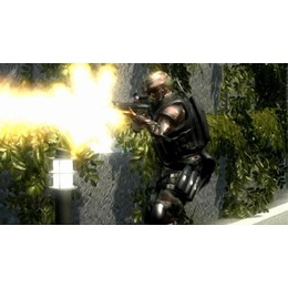 Eidos Just Cause 2 [PC]