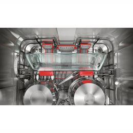 Whirlpool WSFO 3O34 PF X