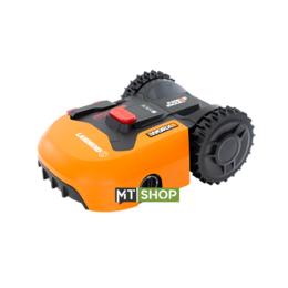 Worx Landroid S300 (WR130E) - robot lawn mower - 2020 model
