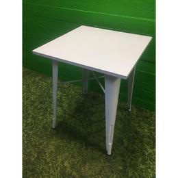 White metallist laud (kasutatud)
