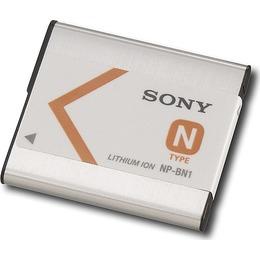 Sony Aku NP-BN1 (630mAh)