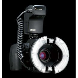 Nissin Macro Ring Flash MF18 (Nikon)
