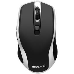 Canyon Wireless Rechargeable Mouse