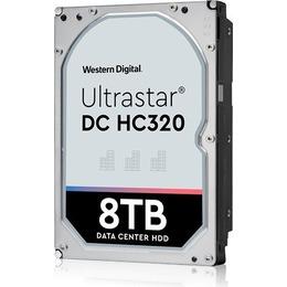 Western Digital Ultrastar DC HC320 8TB, SE, 512e, SAS 12Gb/s