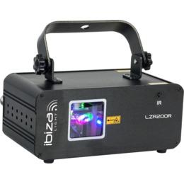 Ibiza Light LZR200R