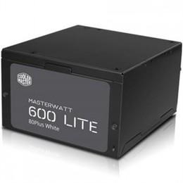Cooler Master  MasterWatt series, 600W,