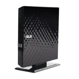 Asus DVD-RW/DVD+RW SDRW-08D2S-U Lite, Black