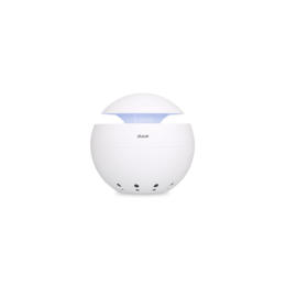 Duux Air Purifier Sphere White, 2.5 W, Suitable for rooms up to