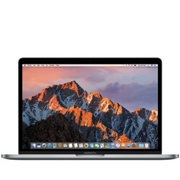 "Apple  MacBook Pro 13"" with Touch Bar 2.9GHz Intel Core i5, 256GB - Space Grey"