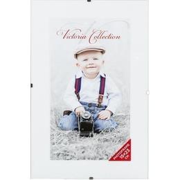 Victoria Collection Photo Frame Clip 15x23cm