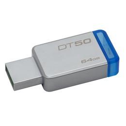 Kingston USB 3.0 Flash Drive DataTraveler DT50 64GB