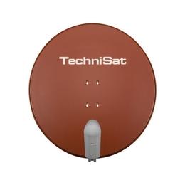 TechniSat  SATMAN 850 Plus SAT mirror with UNYSAT Quattro LNB beige
