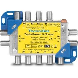 TechniSat  TechniSwitch 5/8 mini multiswitch