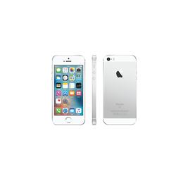 Apple Kasutatud iPhone SE 32 GB Silver (Grade B)