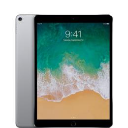 Apple  iPad Pro 10.5 256GB  4G Space Grey