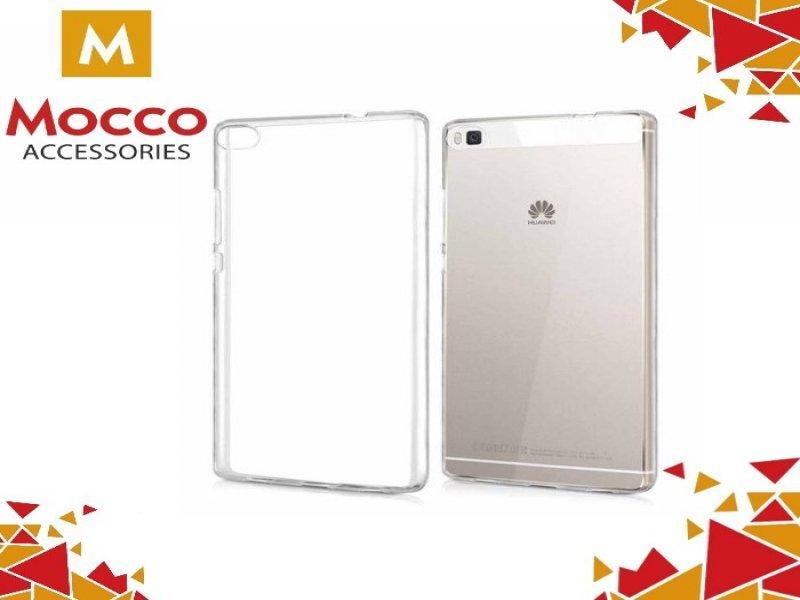 4e913334a4a Mocco kaitseümbris Ultra Back Case 0.3 mm Silicone Case for Huawei Y6 Pro  (2017) / P9 Lite mini Transparent