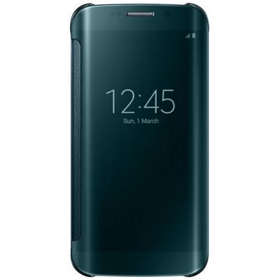 7fe5650033f Hinnavaatlus - Samsung kaaned Edge Clear View Galaxy S6'le (Green ...