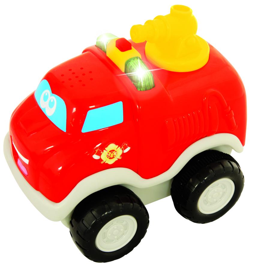 a012d1392b3 Hinnavaatlus - KIDDIELAND Väike tuletõrjeauto
