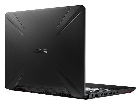 e4f7507df91 Asus Notebook TUF FX505DD-AL153 CPU AMD 3550H 2100MHz 15.6