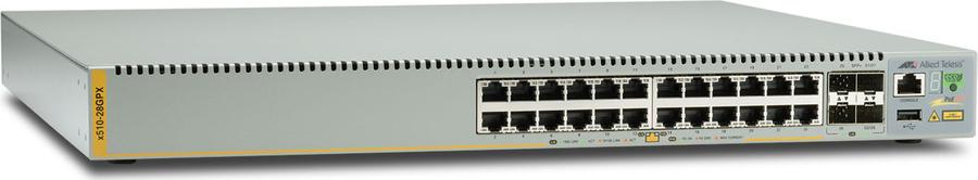 ecebb1af341 ALLIED TELESIS AT-X510-28GTX-50 24x 10/100/1000 2x 1G/10G 2xSFP+