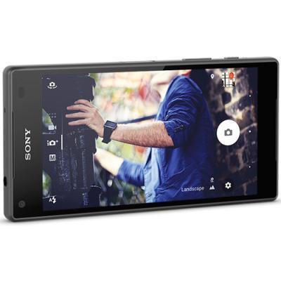 1a1f4fc73bb Hinnavaatlus - Sony Xperia Z5 Compact Black